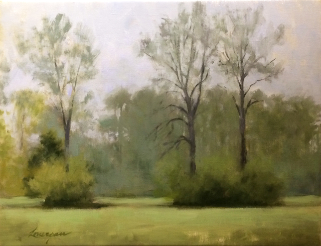 , 'Field in Spring,' , Beverly McNeil Gallery