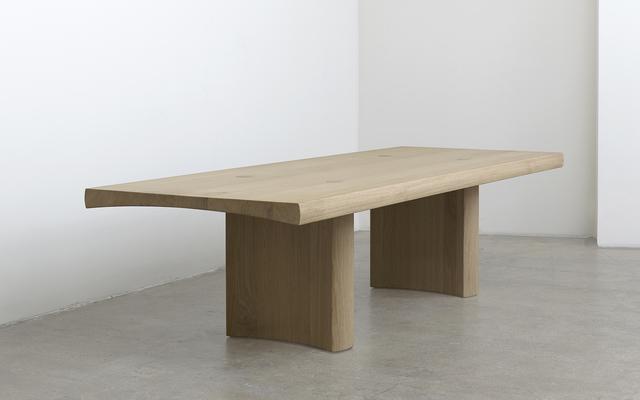 """, '""""Hakone"""" Table,' 2016, Galerie kreo"""