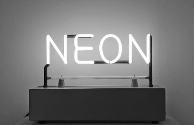 , 'Formalizing their concept: Joseph kosuth's 'Neon, 1965',' 2015, Galería Cayón