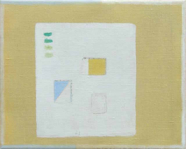, 'Idea!,' 2013, ENCANT