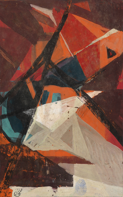 , 'Composition,' 1937, Whitford Fine Art