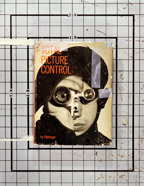 , 'Total Picture Control,' 2008, Gallery Luisotti