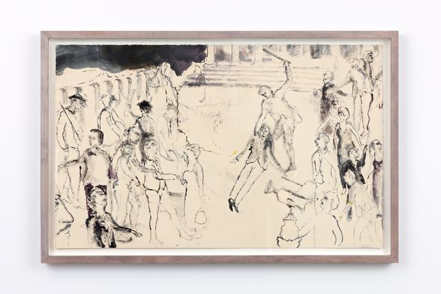 , 'Untitled, 2007  ,' 2007, VI, VII