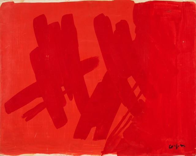 Antonio Corpora, 'Composition', 1966, Finarte