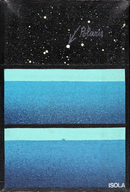 Davide Benati, 'Viaggio Verso isola', 1973, Martini Studio d'Arte