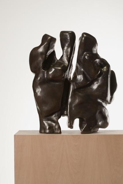 , 'Bikote III,' 1996, Maison Gerard