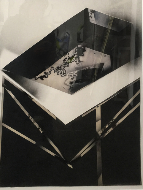 , 'Glass Ceiling,' 2016, J. Cacciola Gallery