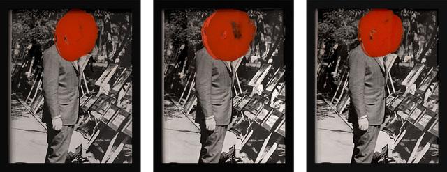 , 'Doma, Archivo fotograafico personal G01C,' 2016, NF/ NIEVES FERNANDEZ