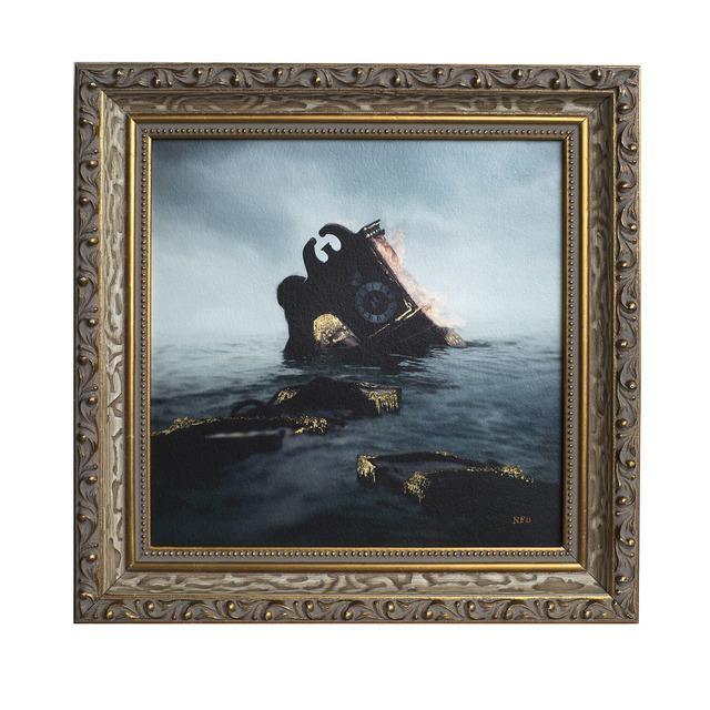 , 'Quadrante,' 2017, Haven Gallery
