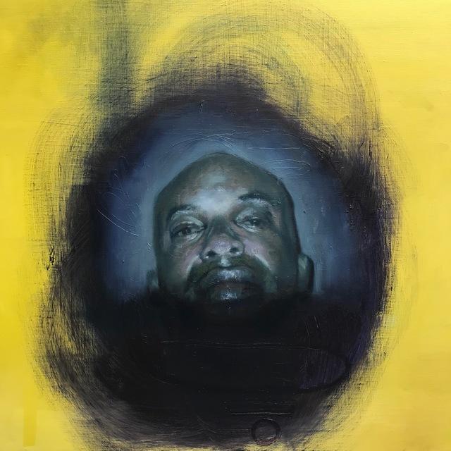 Jay Wilkinson, 'Jerome', 2018, Fort Works Art