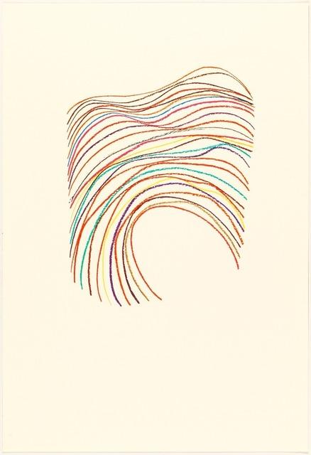 , 'Mod 13,' 2009, Polígrafa Obra Gráfica