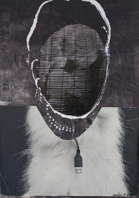, 'Untitled VIII,' 2017, Saskia Fernando Gallery