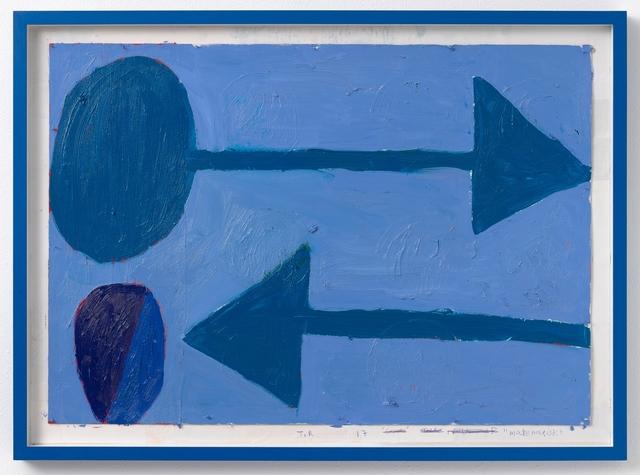 , 'Mathematics,' 2017, Museum of Contemporary Art Detroit
