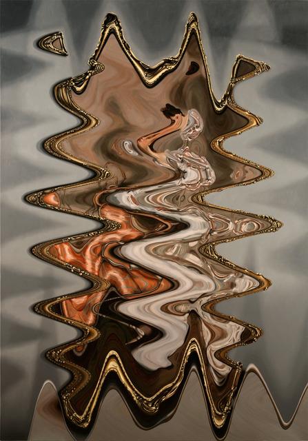 , 'Remix (John Singer Sargent),' 2012, Mark Moore Fine Art