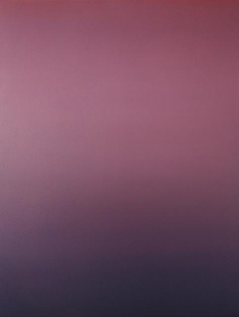 Dorothée Louise Recker, 'Célestes (Velvet Shores) ', 2020, Painting, Oil on canvas, She BAM!