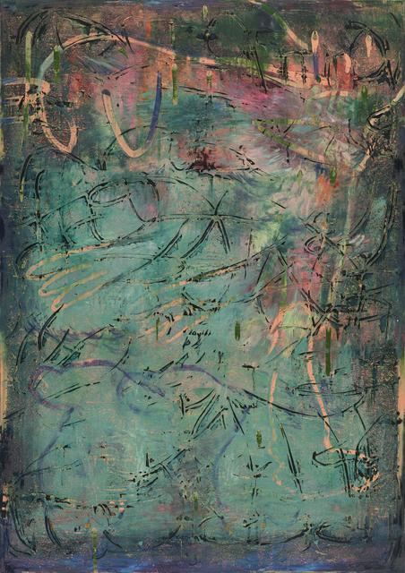 , 'Le Rêve de l'Ours ,' 2017, Galerie Christophe Gaillard