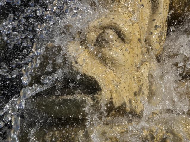 Salvatore Lopes, 'Fountain, Catania, Sicily', 2015, Art Upclose