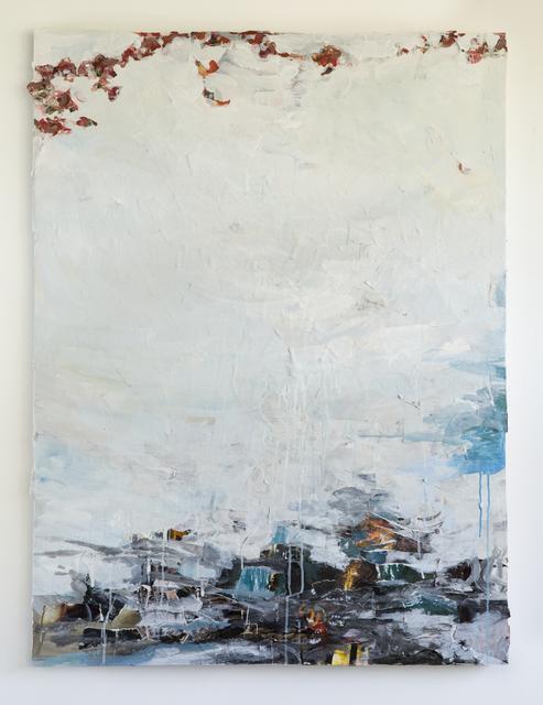 , 'Tilth 2,' 2014, Klowden Mann