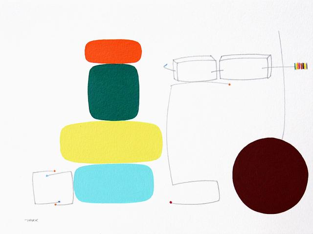 , 'workonpaper 17-7,' 2017, Tempe Digital