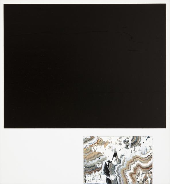 , 'Untitled (1.928),' 2017, Galerie Hans Mayer