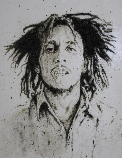 , 'Archivio Bob Marley,' 2013, Contini Art Gallery