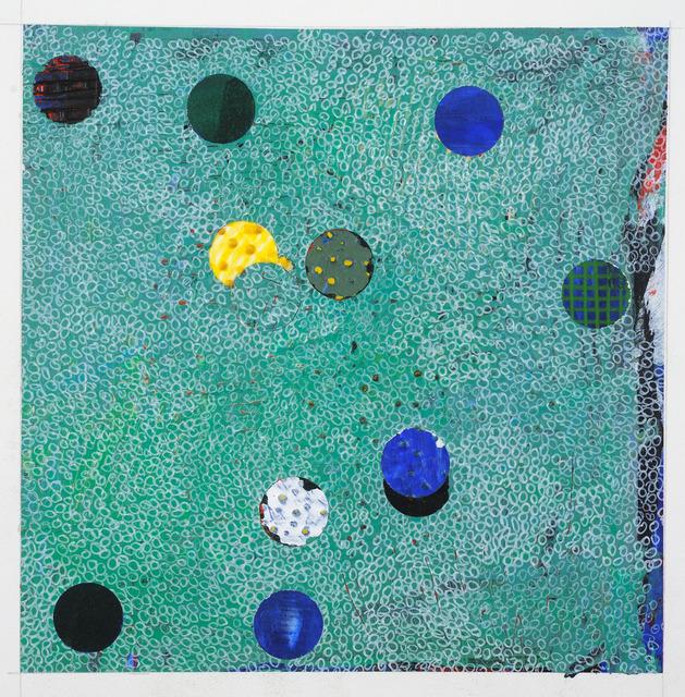 , 'Intertwined #4,' 2014, Susan Eley Fine Art