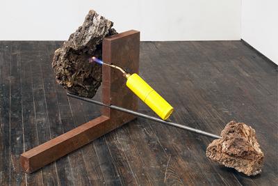 , 'Cibolo Creek,' 2013, Lora Reynolds Gallery