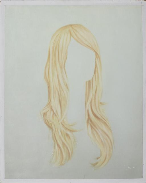 , 'Wig 4,' 2015, Galeria Nara Roesler