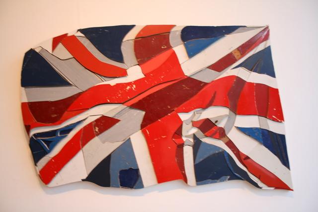 , 'Waving Flag II,' , Plus One Gallery