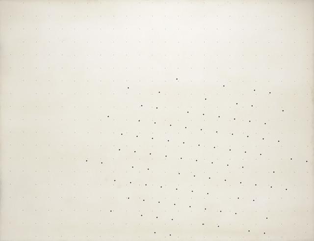 , 'Acrilico n. 0-74,' 1974, Mazzoleni