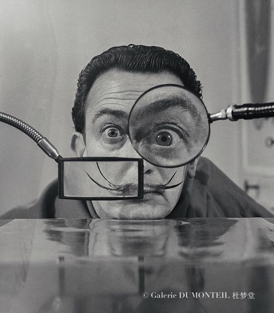, 'Salvador Dali, Magnifiers Paris 1949,' 1949, Galerie Dumonteil