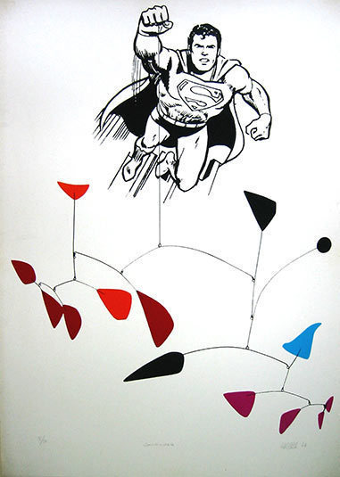 , 'S/ Calder,' 1975, Galeria Marilia Razuk