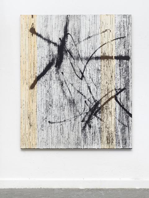Gregor Hildebrandt, 'Endlich bald mag ich euch so gerne (Heiterkeit)', 2019, Galerie Klüser