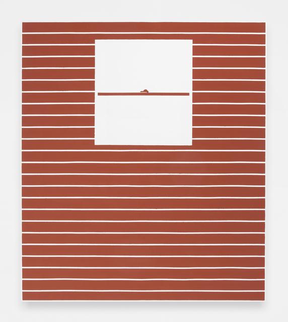 Andrew Gbur, 'House Painting (ochre)', 2014, The Still House Group