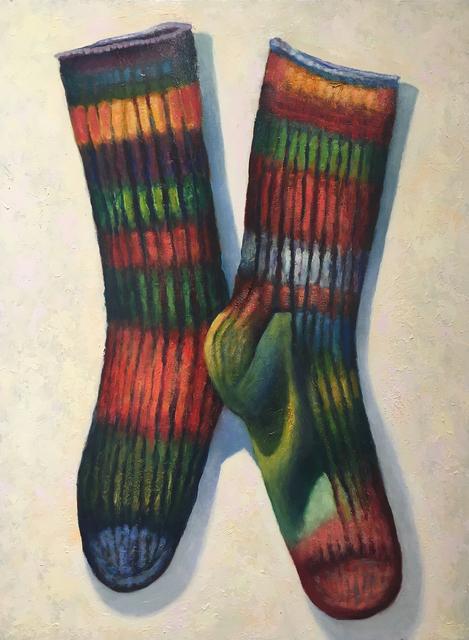 , 'Big Socks,' 2016, Gallery NAGA