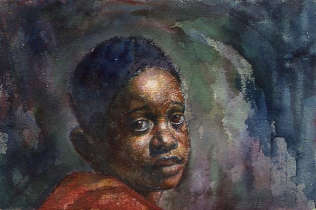 , 'Boy,' 1978, Dolan/Maxwell