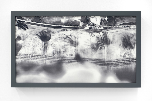 Richard Mosse, 'Still from Incoming #100', 2016, carlier | gebauer