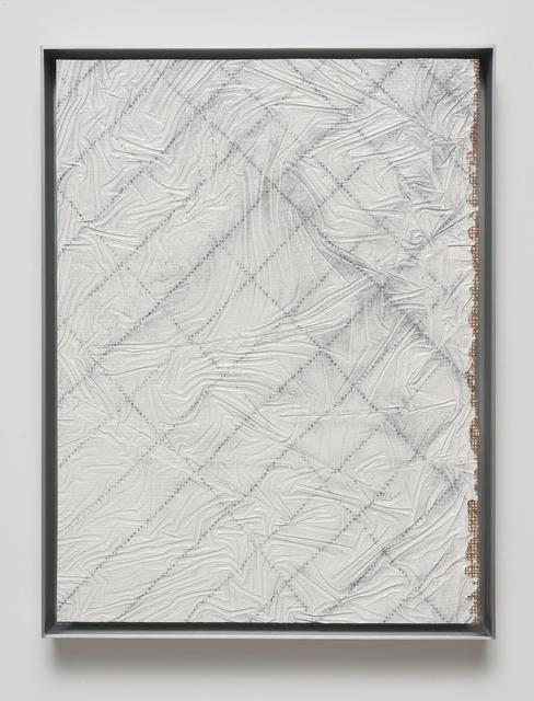Mark Hagen, '(to be titled)', 2014, Almine Rech