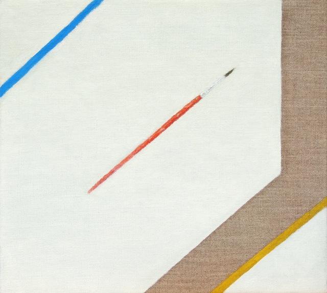 , 'Diagonals,' 2017, ENCANT