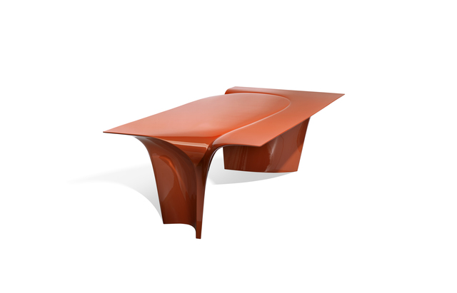 , 'Mew Table,' 2016, Zaha Hadid
