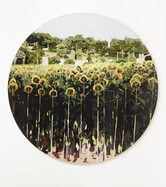 , 'Arles, Mon Amour,' 2015, Hans Alf Gallery