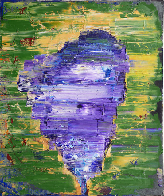 , 'Kineret,' 2016, Rosenfeld Gallery
