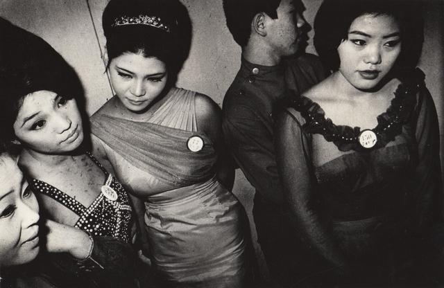 , 'Untitled ,' ca. 1969, PRISKA PASQUER