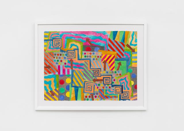 , 'Intermezzo II,' 2018, Richard Taittinger Gallery