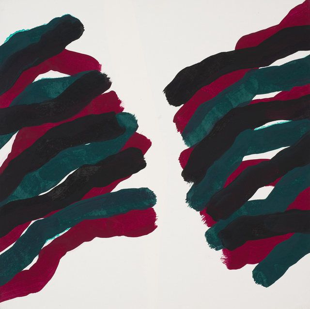 , 'Untitled,' 2012, Phosphorus & Carbon