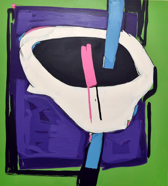 , 'In the mix,' 2014, Galerie Kornfeld
