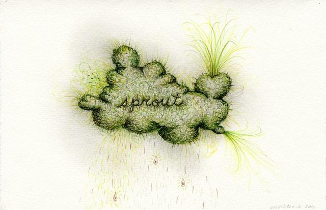 , 'Sprout,' , Marta Hewett Gallery