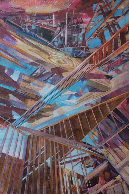 , 'Illusions,' 2018, Venvi Art Gallery