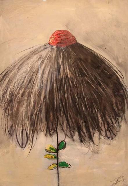 , 'Birdie,' 2009, Madelyn Jordon Fine Art