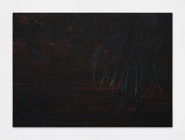 , 'Simone,' 2017, Ghebaly Gallery